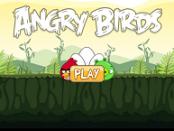 Классические Angry Birds