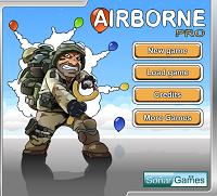 Игра Airborne