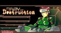 Игра Army of Destruction