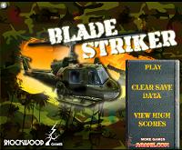 Игра Blade Striker
