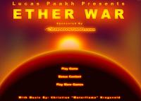 Игра Ether War