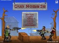 Игра Gun Nomads