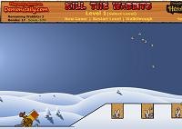 Игра Kill The Wabbits