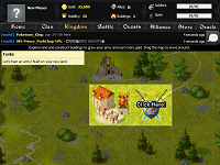Игра Kingdoms at War