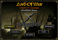 Игра Lord Of War II