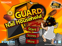 Игра Nail Household Expansion