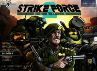 Игра Strike Force Heroes 2