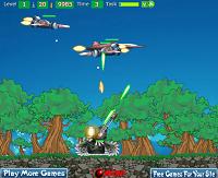 Игра Tank Attack
