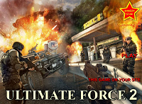 Игра Ultimate Force 2