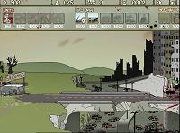 Игра Zombie Trailer Park