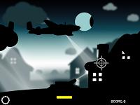 Игра Атака в затмение