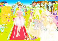 Игра Барби невеста