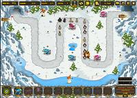 Игра Битва за Антарктиду