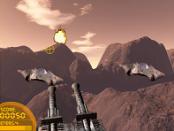 Игра Битва против инопланетян