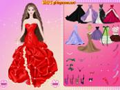 Игра Великолепная принцесса Барби