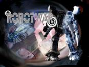 Игра Война роботов 2