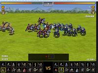Игра Война Miragine