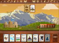 Игра Войны Замков