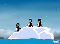 игра Войны пингвинов