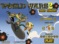 Игра Вторая Мировая Война
