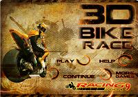 Игра Гонки на мотоциклах
