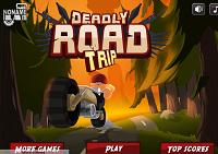 Игра Дорога мёртвых