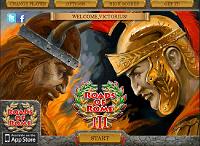 Игра Дороги Рима 3