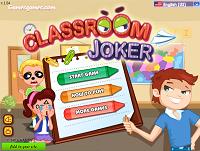 Игра Классный шутник