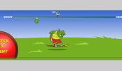Игра Кролик и черепаха