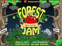 Игра Лесной джем