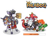 Игра Паладог
