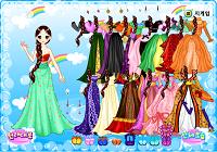 Игра Принцесса Виктория