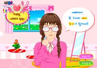 Игра Приукрась девушку