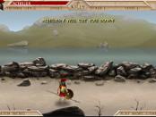 Игра Происхождение Легенда - Ахиллес II