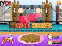 Игра Пряники Лондонэ
