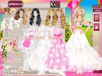 игра Свадьба невесты