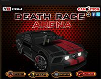 игра Смертельная арена