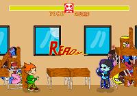 Игра Супер Пико все звёзды
