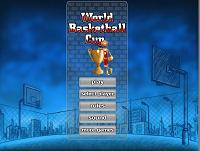Игра Чемпионат по баскетболу