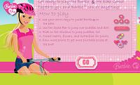 Игра Я и Барби