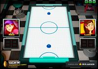 Игра Air Hockey World Cup