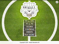 Игра Aniball