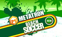 Игра Beach Soccer