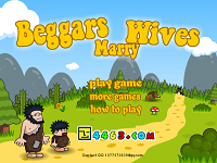 Игра Beggars Marry Wives