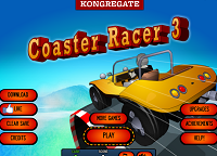 Игра Coaster Racer 3