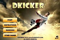 Игра Dkicker