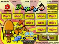 Игра Droppy