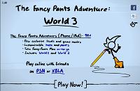 Игра FPA World 3