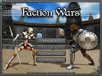 Игра Faction Wars