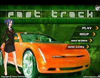 Игра Fast Track